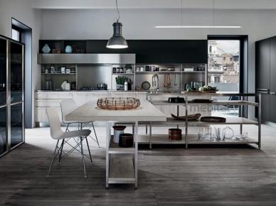 ESSENCE, ETHICA Veneta Cucine Итальянская кухня