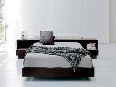 Кровать ADRIANO (TAGLIABUE)