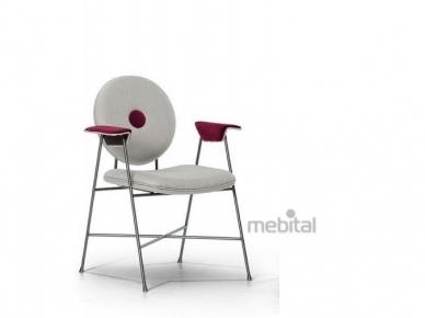 Металлический стул PENELOPE (Bontempi Casa)