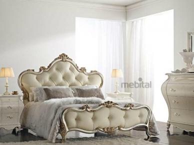 Кровать AP 949, Samarcanda (Ghezzani)