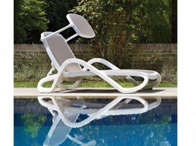 Мебель для улиц Alba, Art. 1120/9 (La Seggiola)