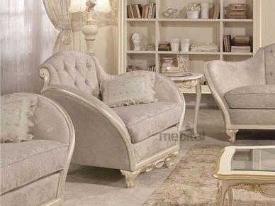 Итальянское кресло SIGNORIA (Antonelli)
