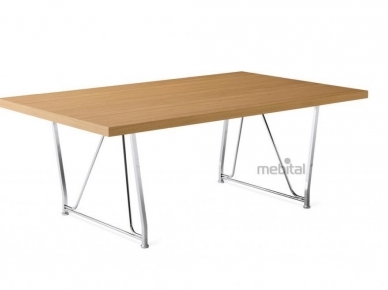 ACROSS Veneta Cucine Нераскладной стол