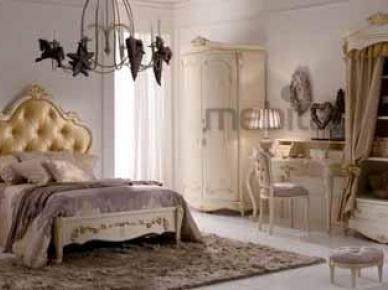 Comp. 20, Royal Cameretta Ghezzani Спальня