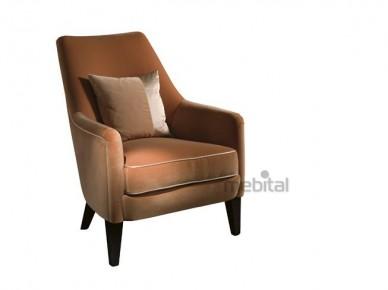 Итальянское кресло Adele (Softhouse)