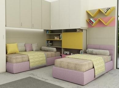 COMP 8 Granzotto Подростковая мебель