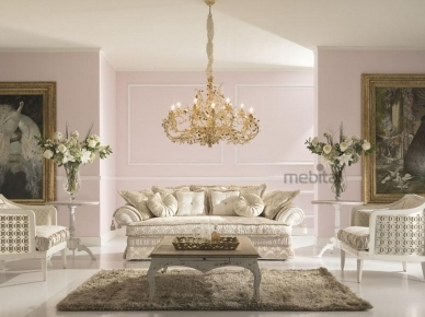 Napoleone, Classic KEOMA Итальянский диван
