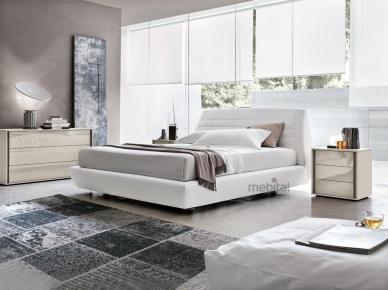 Мягкая кровать SEVILLE (Tomasella)