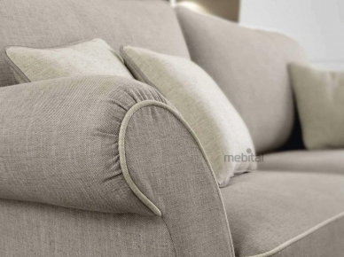 Итальянский диван DAMA (Camelgroup)