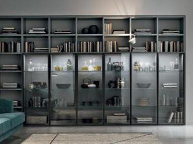 А053 Gruppo Tomasella Книжный шкаф