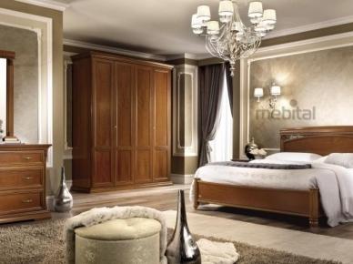 Спальня Treviso Ciliegio (Camelgroup)