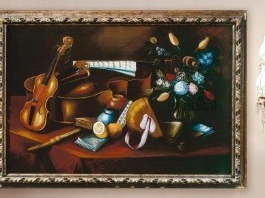 Картины 4000 Inganni con Violino (Andrea Fanfani)