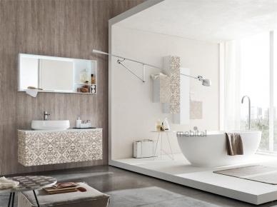 LA FENICE DECOR, COMP. 23 Arcom Мебель для ванной