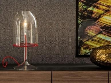 MEDUSA Cattelan Italia Настольная лампа