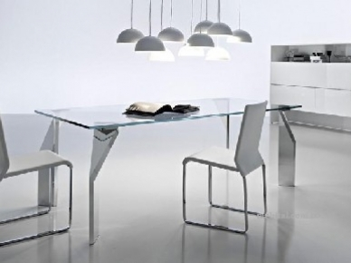 A4 2 CIACCI Нераскладной стол