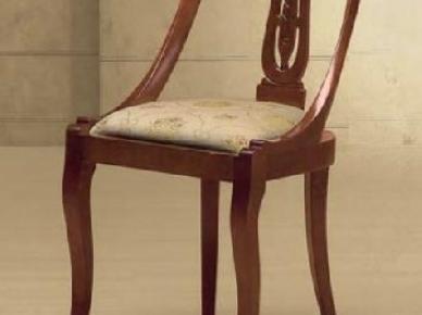 AL SOLE Morello Gianpaolo Деревянный стул