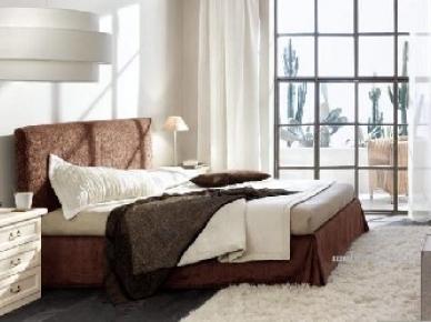 Мягкая кровать Aress (Villanova Mario)