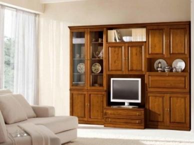 Asolo Composizione 706 (Асоло Композиция 706)  Итальянская гостиная
