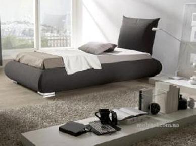 Мягкая кровать BELLATRIX TL06 (IMAB GROUP)
