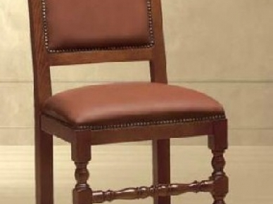 BOBINA Morello Gianpaolo Деревянный стул