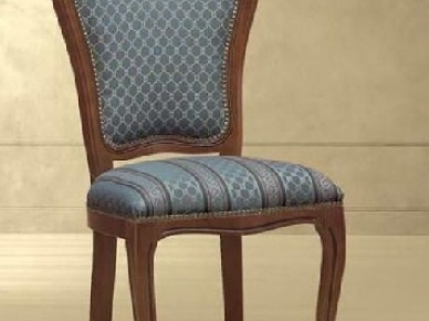 BRIGITTE Morello Gianpaolo Деревянный стул