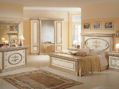 Спальня Versailles (Arredo Classic)
