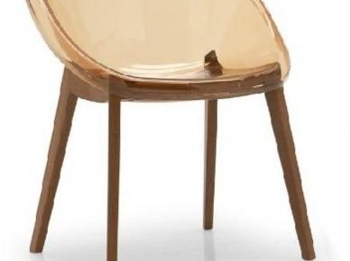 Bloom CS/1389 Calligaris Деревянный стул