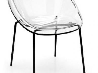 Bloom CS/1390 Calligaris Металлический стул