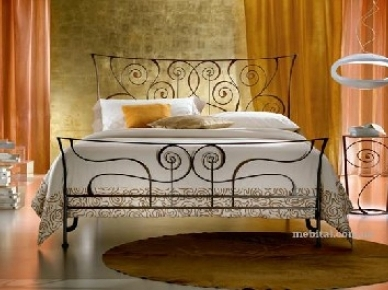Brigitte CIACCI Кровать