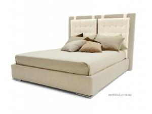 C-Max CS/6030-GC Calligaris Мягкая кровать