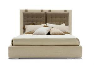 C-Max CS/6030-G Calligaris Мягкая кровать
