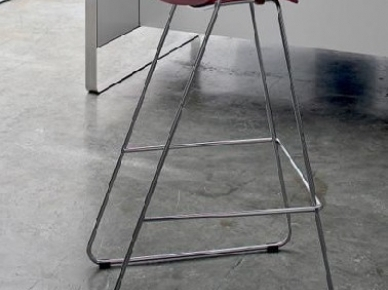 Coccinella Max Sedit Барный стул