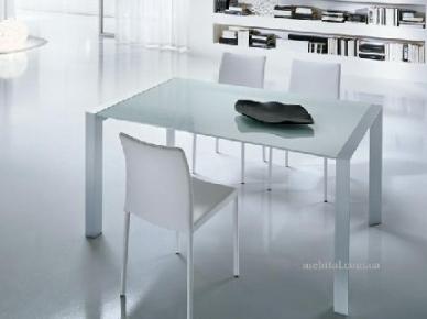 Domino 3 CIACCI Нераскладной стол