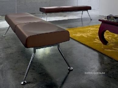 Extra Base Sedit Итальянское кресло