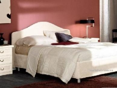 Febe Villanova Mario Мягкая кровать