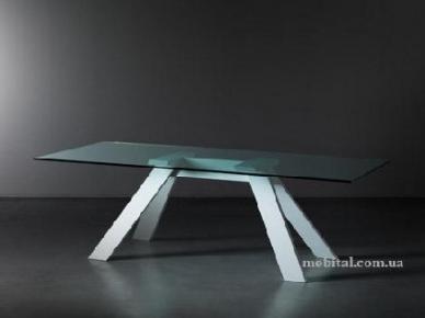 Нераскладной стол Ginevra (Miniforms)