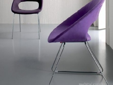 Gloria Sedit Металлический стул