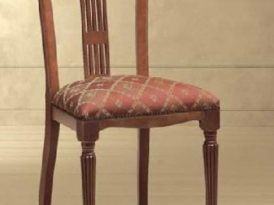 INGLESE Morello Gianpaolo Деревянный стул