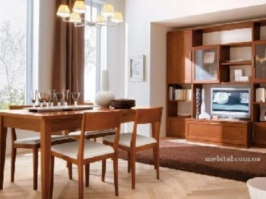 JO DAY collection – Comp.10 Villanova Mario Итальянская гостиная