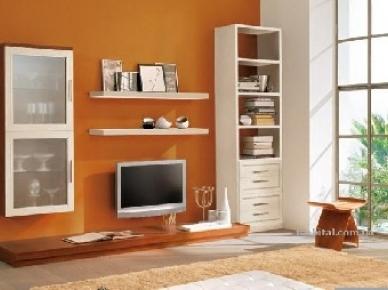 JO DAY collection – Comp.21 Villanova Mario Итальянская гостиная