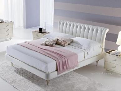 Jasmine CIACCI Мягкая кровать