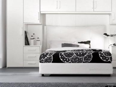 Мягкая кровать Kuma (Villanova Mario)