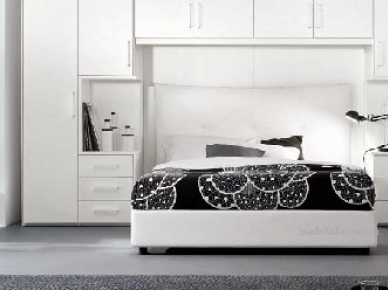 Kuma Villanova Mario Мягкая кровать