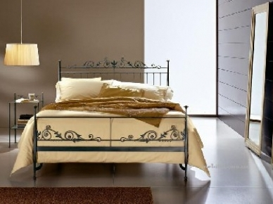 Lucrezia 01 CIACCI Кровать