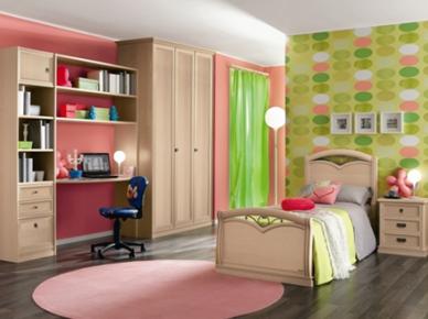 Nostalgia Young and Trendy Camelgroup Мебель для школьников