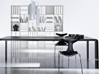 Slim 01 Pentamobili Раскладной стол