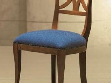 VIRGO Morello Gianpaolo Деревянный стул