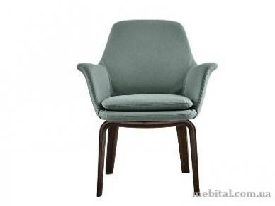 York Lounge Minotti Итальянское кресло