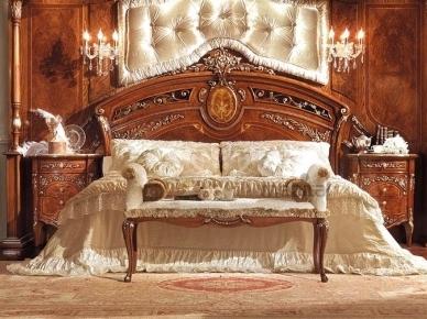 Кровать Reggenza Luxury 180 (Barnini Oseo)