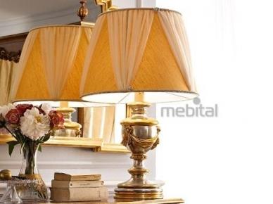 Настольная лампа 925 Светильник с абажуром (L05) (Andrea Fanfani)